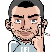 Adrien Delgado