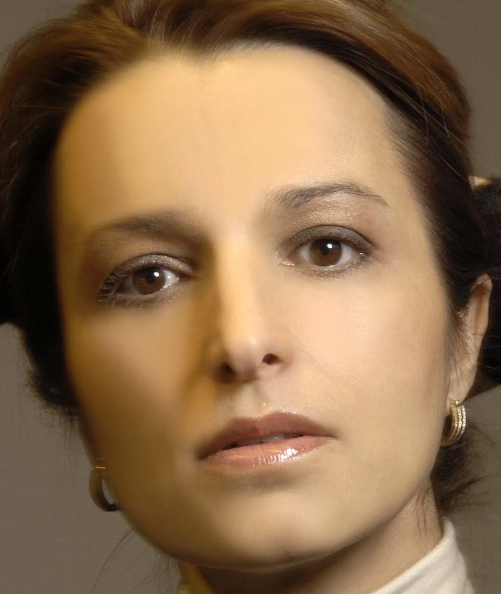 Mouni Benosman