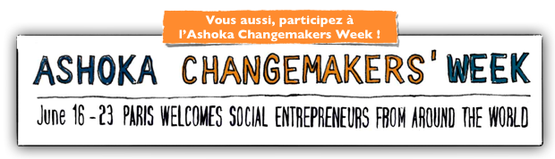 ashoka changemarkers'week2