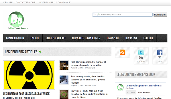 ledevdurable.com blog sur le developpement durable_DD