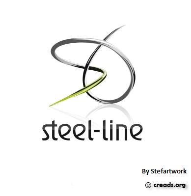 logo_steel-line
