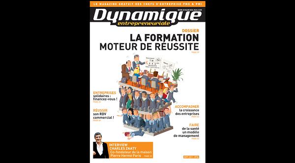 dynamique mag sept