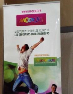 le moovjee Mouvement pour les Jeunes étudiants entrepreneurs