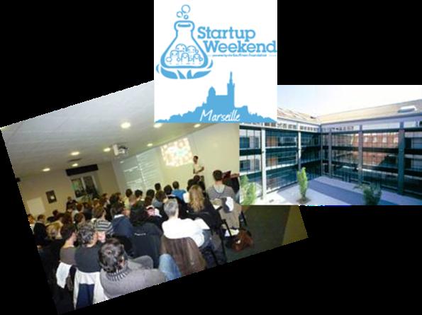 Startup Weekend Marseille