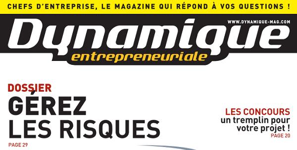 telecharger dynamique entrepreneuriale