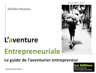 L'aventure entrepreneuriale
