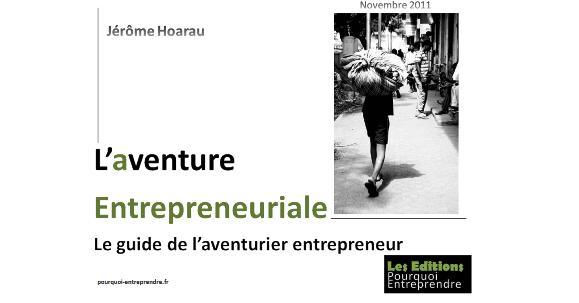 couverture aventure entrepreneuriale - Copie