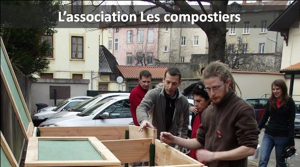 Les compostiers à Lyon entete