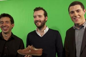 Nicolas Rohr Faguo Shoes sur YesYouDo