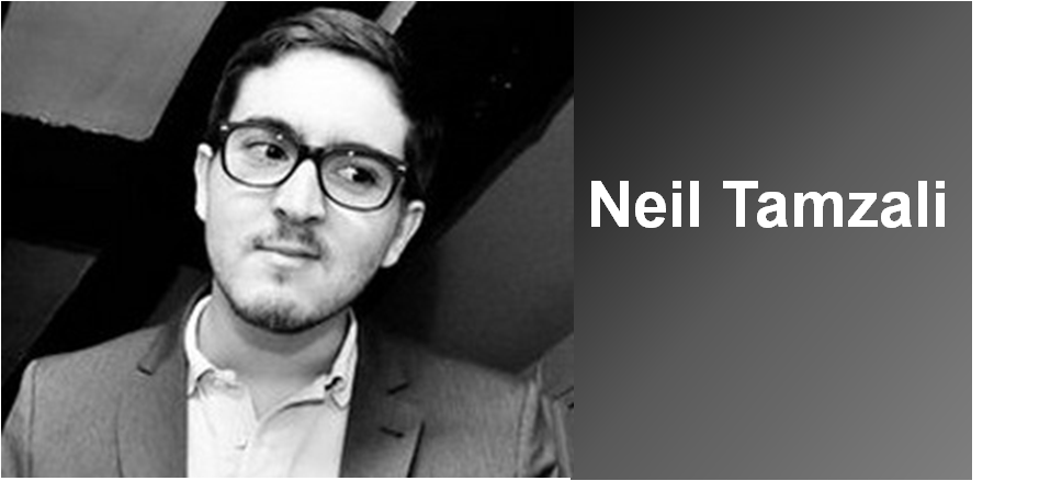 Neil Tamzali