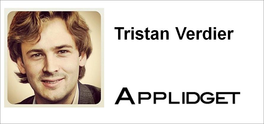 Tristan Verdier - APPLIDGET