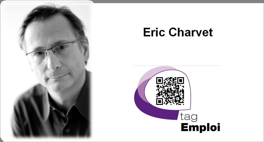 Eric Charvet TagEmploi