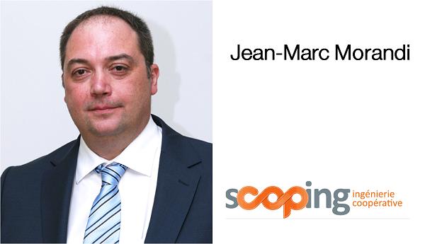 Jean-Marc Morandi bureau d'études Scoping