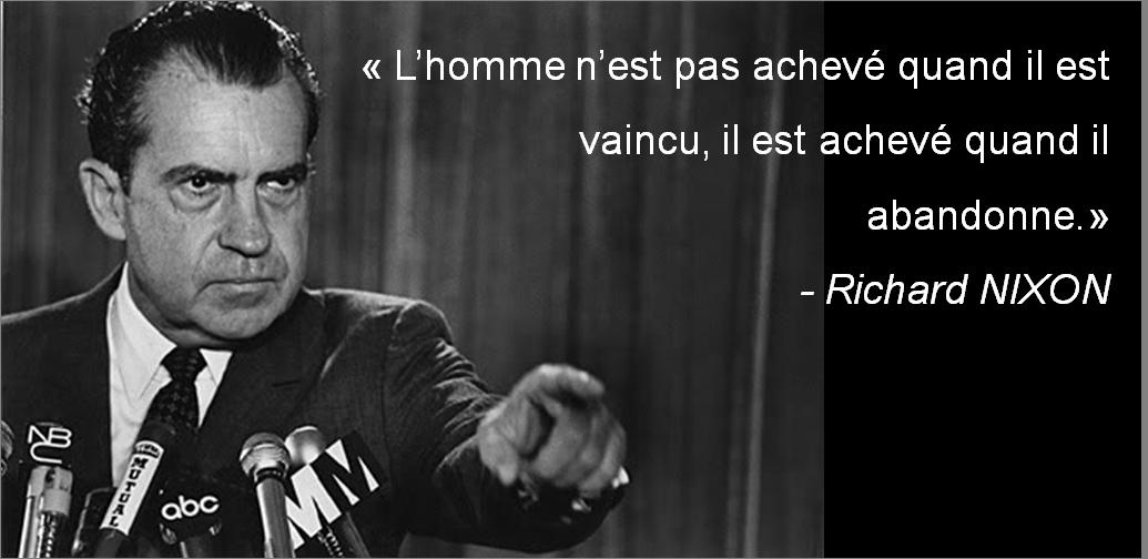 Citation L Homme