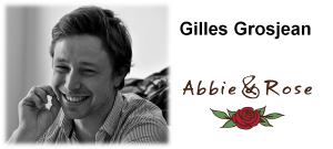 Gilles Grosjean - Abbie & Rose