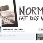 Norman fait des vidéos pourquoi ca marche