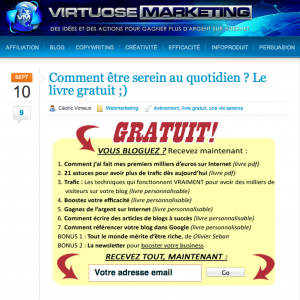 virtuose marketing