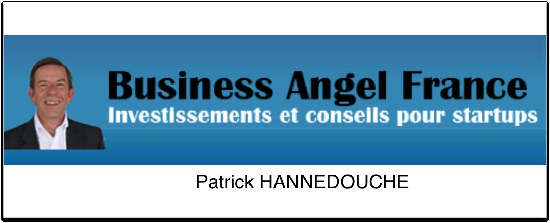 Patrick HANNEDOUCHE