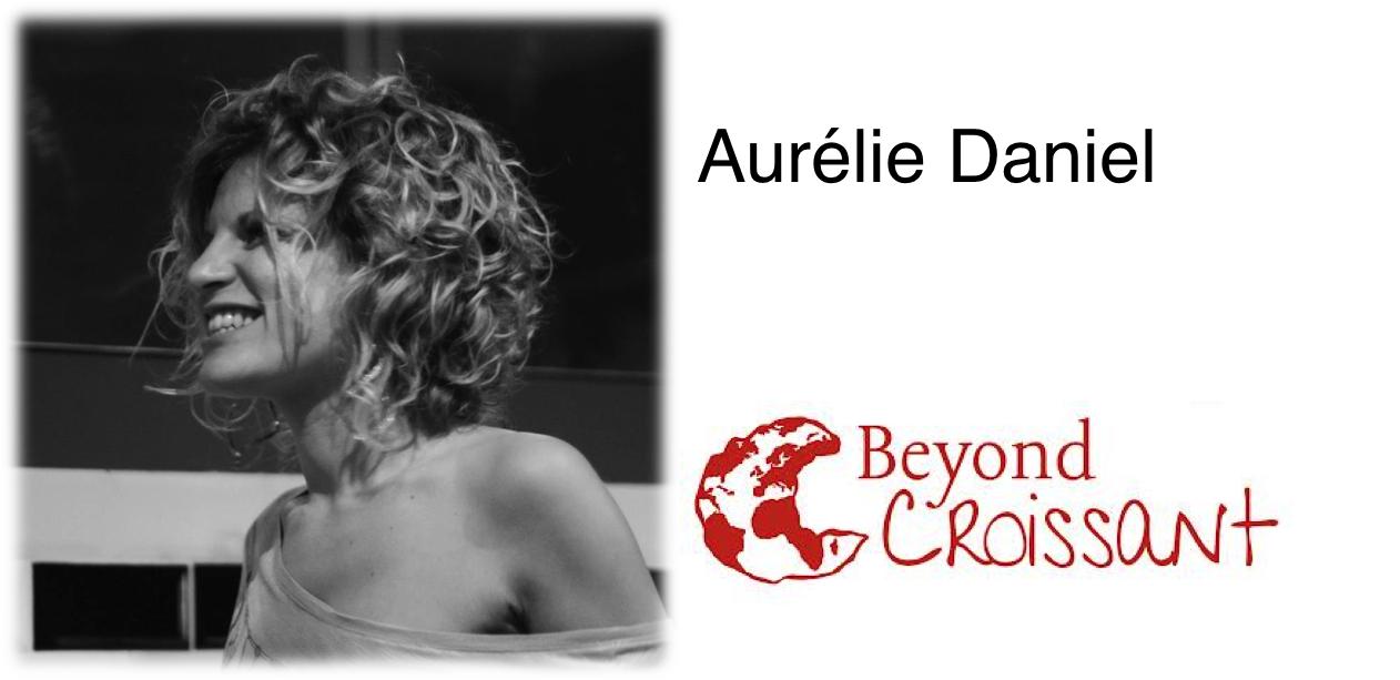 aurélie daniel beyond croissant