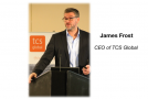 James Frost dirigeant de TCS Global – interview