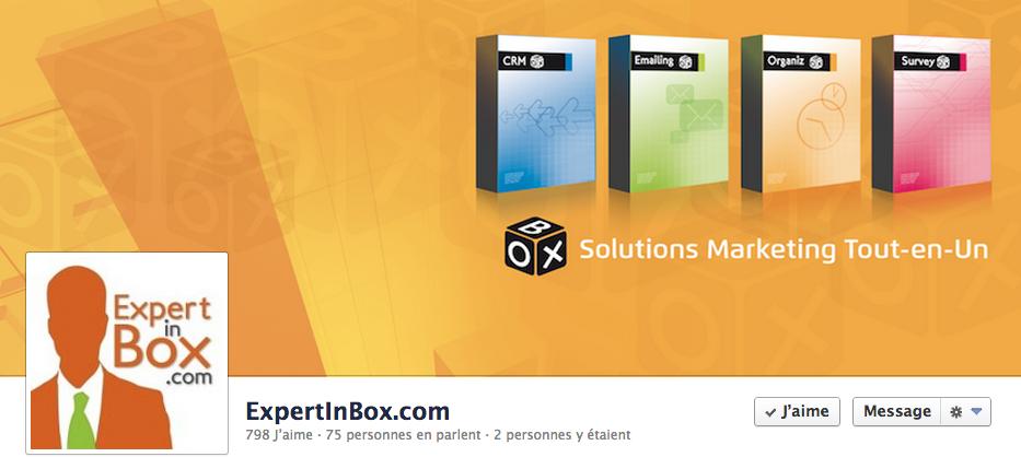 ExpertinBox