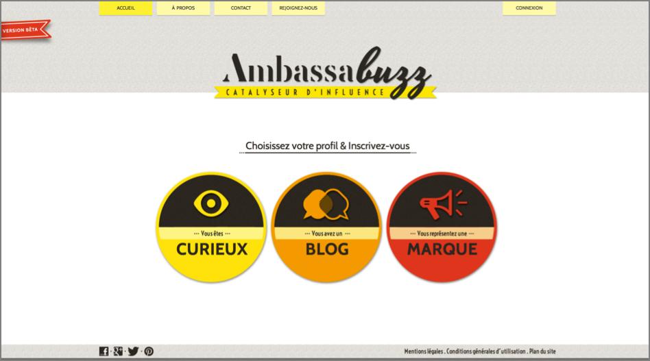 ambassabuzz