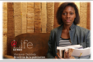 The working girl, la femme qui n'a rien voulu lâcher – Mariame Dembele – @life magazine