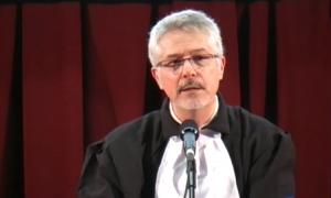 Alain Fayolle - Professeur et Directeur du centre de recherche à l'EM Lyon, rédacteur en chef de la Revue de l'Entrepreneuriat et d'Entreprendre & Innover