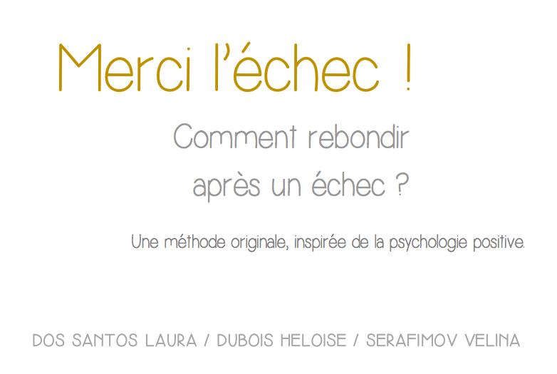 Merci L'Echec