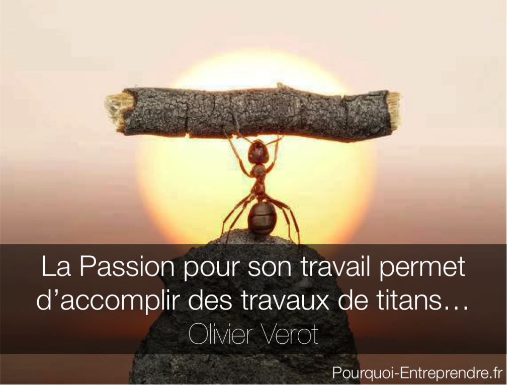 passion olivier verot