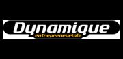 Logo dynamique
