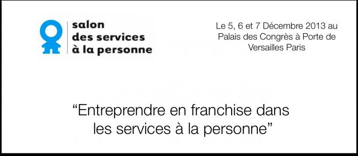 salon services à la personne