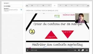 Screenshot 2 - MOOC M&M