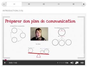 Screenshot 3 - MOOC M&M