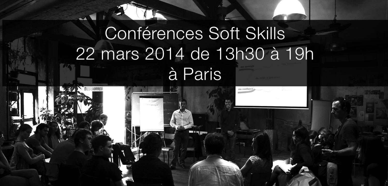conf soft skills 22.03.14 Paris