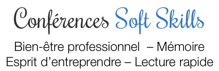 Conférences Soft Skills 2014