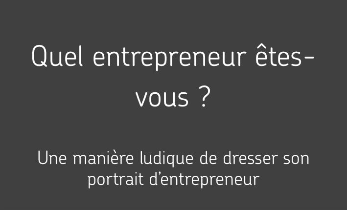 quel entrepreneur