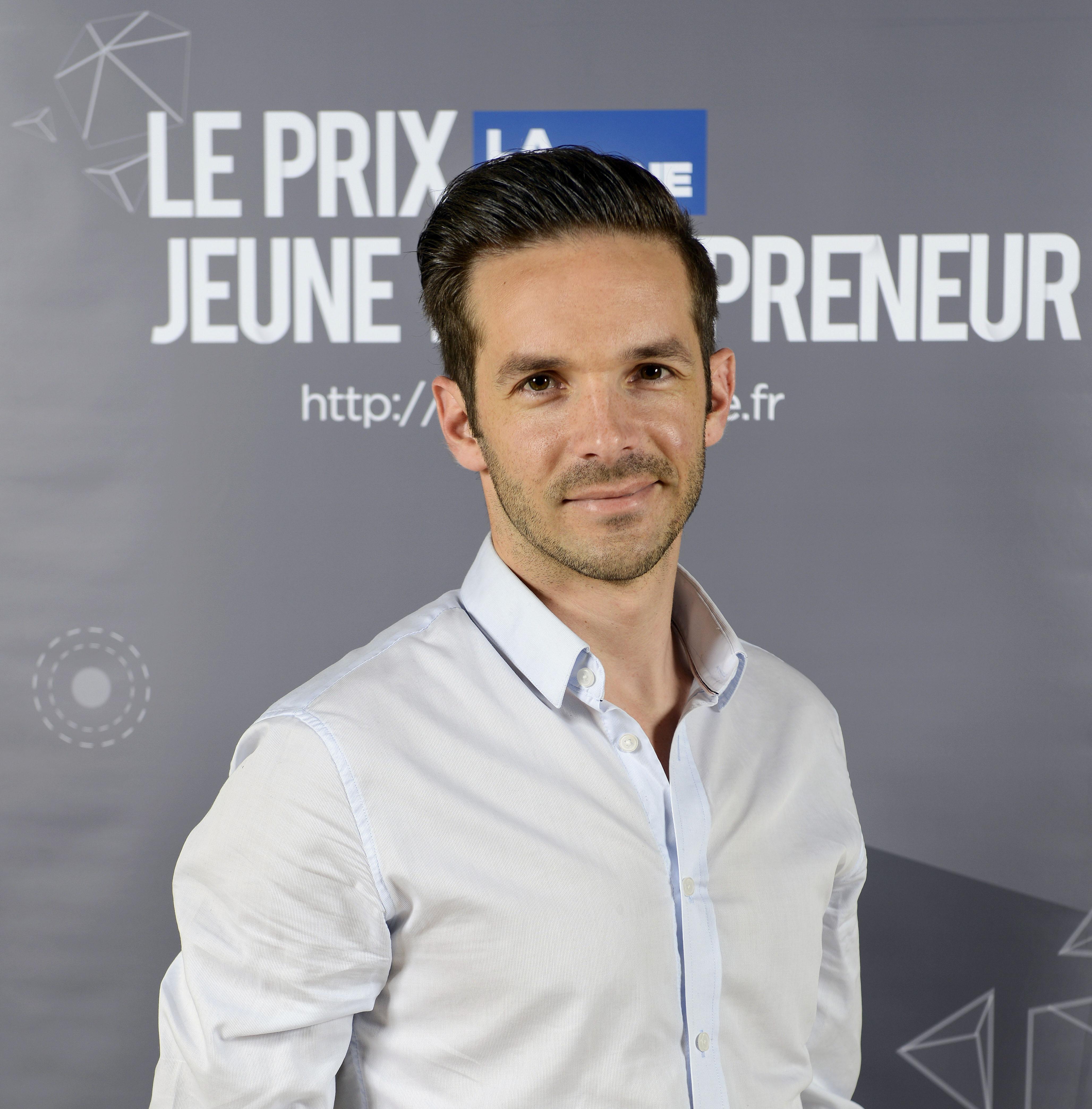 Prix La Tribune PACA du Jeune Entrepreneur