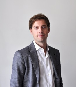 Thibault Lougnon, CEO TextMaster photo