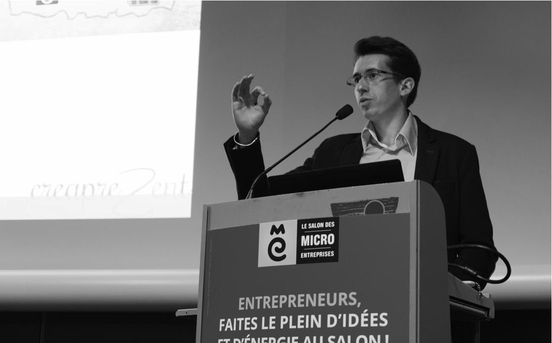 Jerome Hoarau SME
