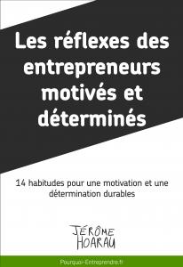 Livre motivation par Jérôme Hoarau