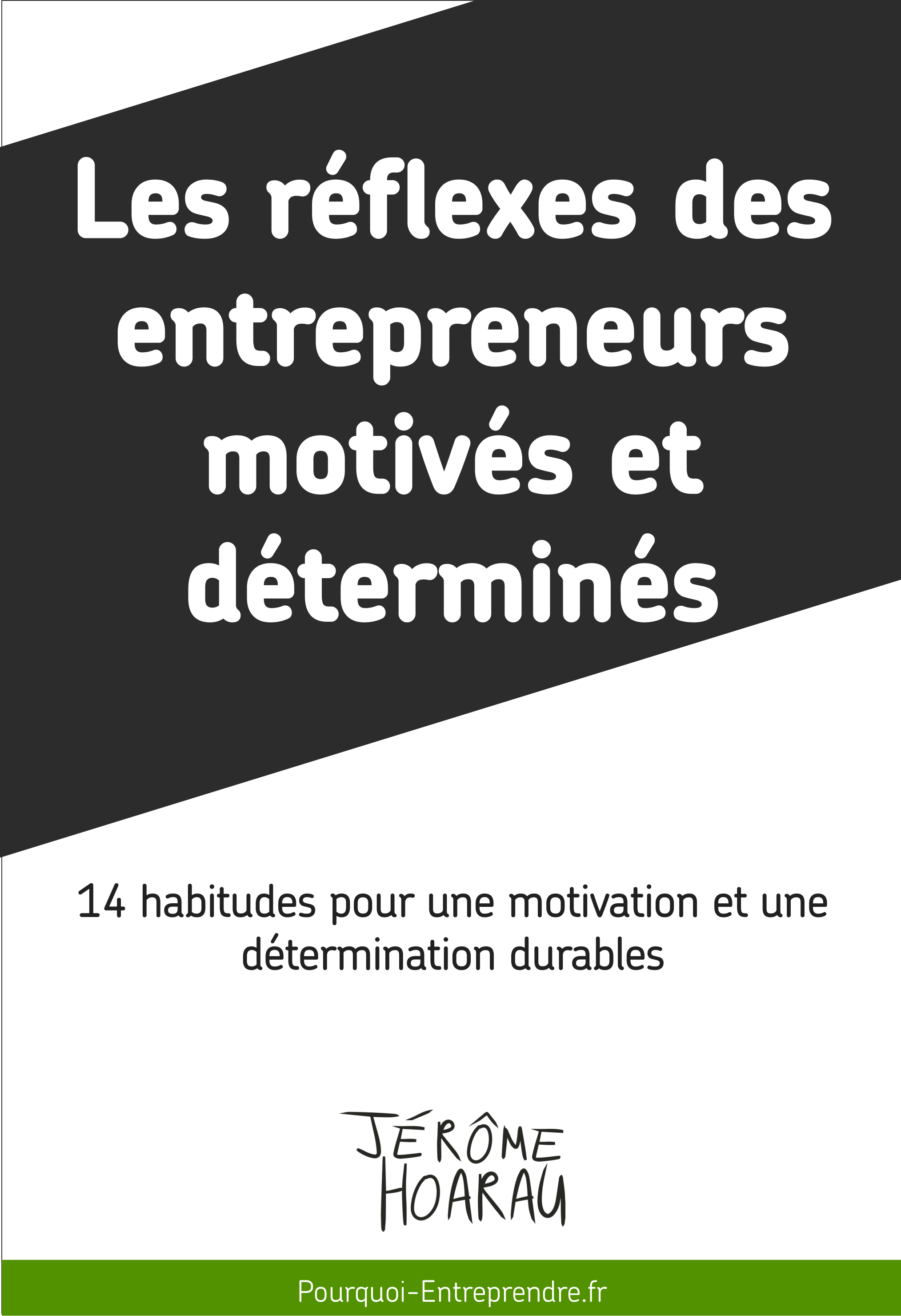Motivation et détermination