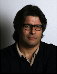 Bertrand Massanes