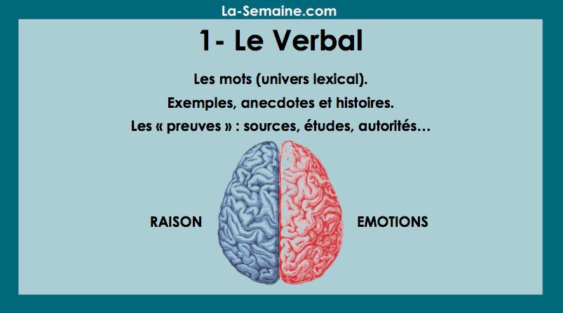 le verbal
