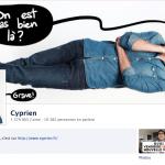 Cyprien-pourquoiçamarche
