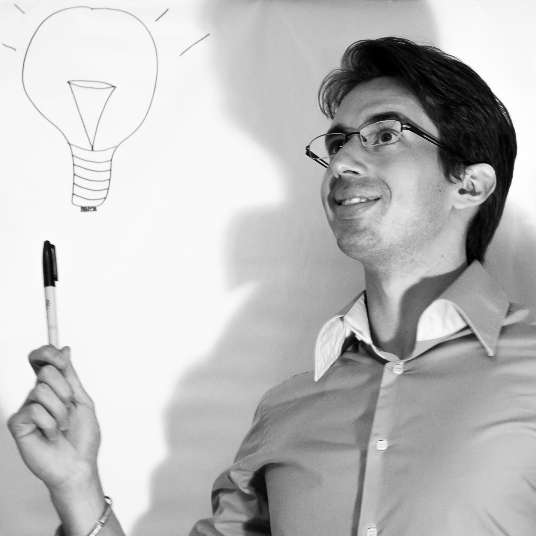 creativite -idee