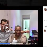 Deux amis entrepreneurs qui ont relevé le défi des vidéos